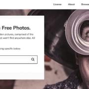 Gratisography - Un banco de imágenes gratuitas muy peculiar