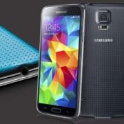 Samsung Galaxy S5 con Amdroid Pie 9